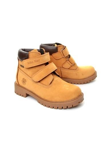 John May Ayakkabı Sarı